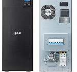 ИБП Eaton 9E 10kVA 1:1 and 3:1 with supercharger, фото